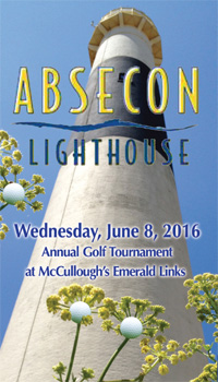 Lighthouse Golf Tournement